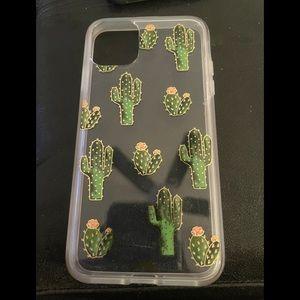 Sonix iPhone 11 Pro Max Cactus Case
